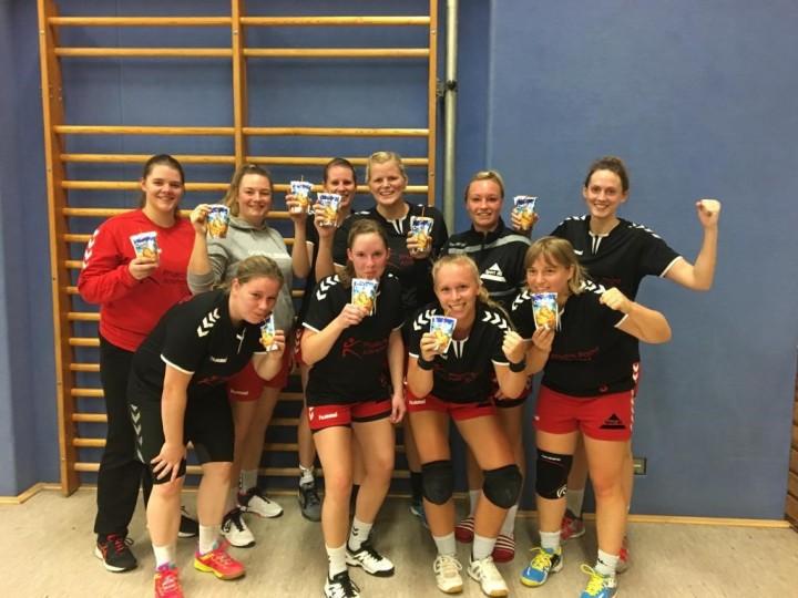 2. Damen - TSV Bardowick